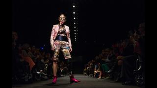 YEZAEL - PERFECT fashion show