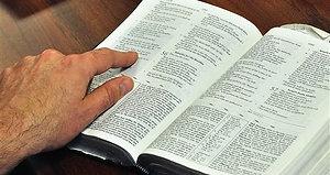 John1:1-18   The Word Became Flesh