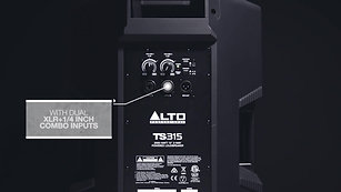 Alto TS3 Series Launch Video