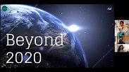 Beyond 2020 Conclave