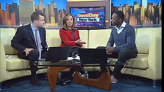 'The Wire's' Jamie Hector Molding New Stars