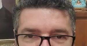 Pe. Marcelo Carlos, sss