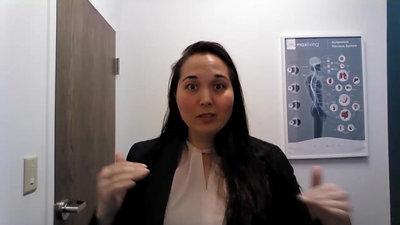 Dr. Tran Testimonial
