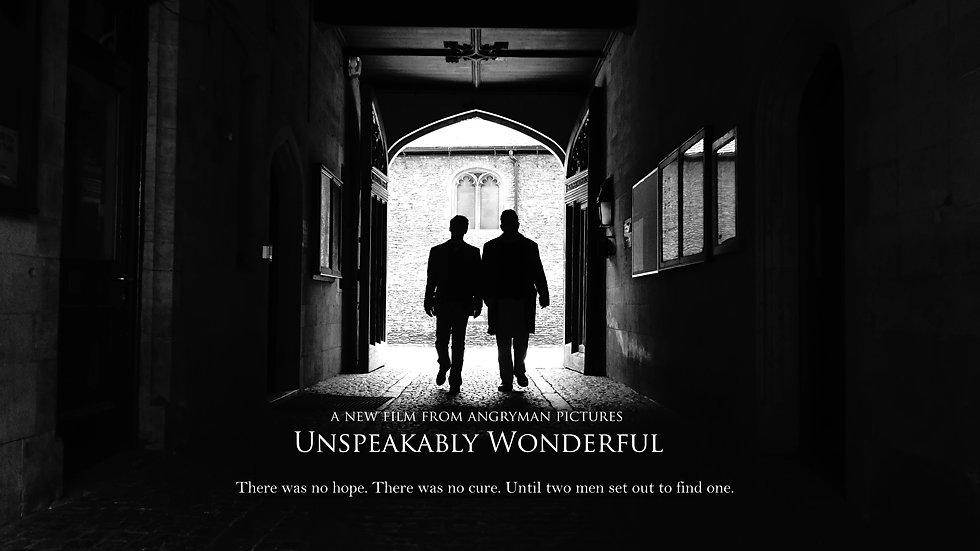 Unspeakably Wonderful trailer