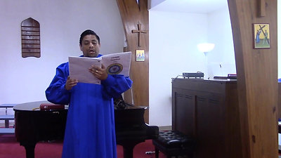 Hymns for March 29