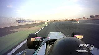 Xcel Motorsport - Shihab Alhabsi Lap