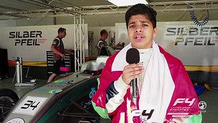 Xcel Motorsport - Shihab Alhabsi
