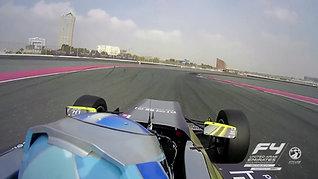 Xcel Motorsport - Matteo