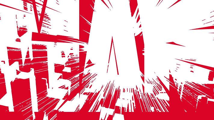 Marvel Logo Animation