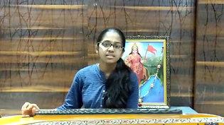 Gujarati-Sample