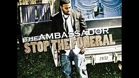Ambassador - Your Love (feat. KJ-52 & Michelle Bonilla)