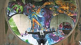 Renassiance Mural Painting / short movie