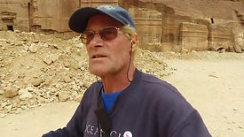 Lost Ancient Technology Of Jordan Petra - Brien Foerster