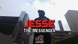 HER NAME - Official Vizual by JESSE the MESSENGER