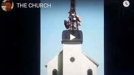 THE CHURCH - by THE FULLERTON INFORMER