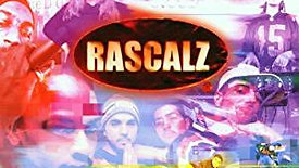 Rascalz Feat. Barrington Levy & K-Os - Top Of The World