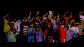 The Ambassador Honor & Glory ft. Tonic  Psalm 23 Music Video