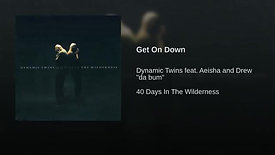 Dynamic Twins - Get On Down