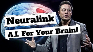 Neuralink Is ready for brain surgery, convert to A.I. : 666 Mark of the Beast