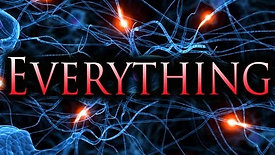 TREY SMITH - Theory of Everything GOD, Devils, Dimensions, Dragons, Illusion & Reality -the Theory of Everything