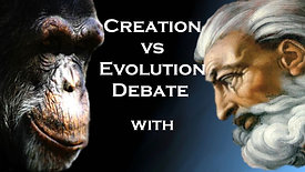 Kent Hovind wins debate against Bill Nye (Short Creation Debate)