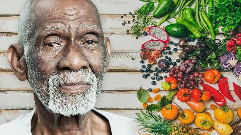 Dr. Sebi / TV Interview Testimony
