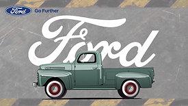福特F150进化史