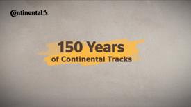 马牌轮胎150周年