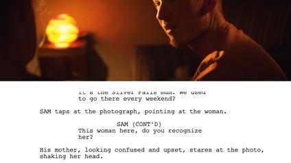 Forgotten Falls Script Comparison