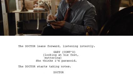Doctor Steve Script Comparison