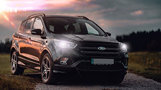 Ford Kuga by Auto Eder