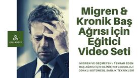 Baş Ağrısı ve Migren Eğitim Video Seti