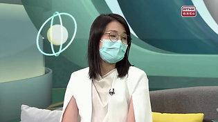 【訪談 Interview】有關於獨生子女 | Doris Yeung 楊健恩的訪談
