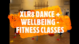 XLR8 DANCE + WELLBEING (FITNESS CLASSES) 20 secs