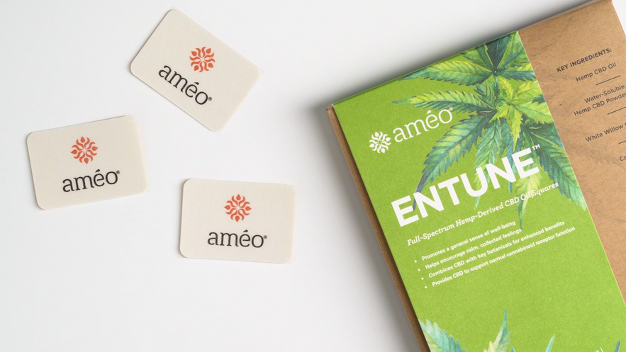 Améo Entune Overview