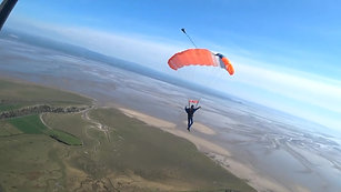 Prize Mob's day out at Skydive Northwest