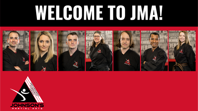 Get to know the JMA Staff.