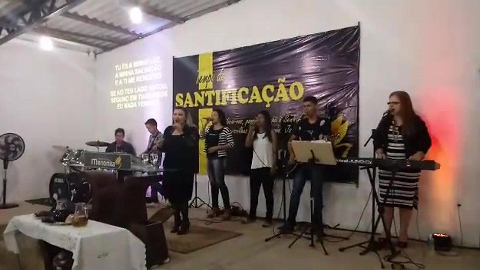 MINISTÉRIO MENONITA DE PALMAS