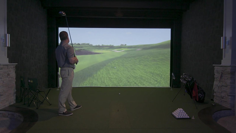 ABOUTGOLF AT HOME