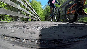 Creeper Trail