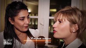 Un Œil sur Fatima Adoum