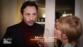 Un Œil sur Michaël Cohen