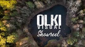 Olki Visual - Showreel 2019