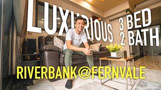 Property Walkthrough - Eric Yeo