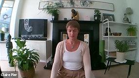 Breathwork and Meditation 6