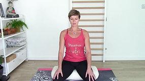 Meditation - Body Mapping