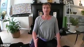 Breathwork and Meditation 3