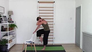 Fundamentals - Dynamic Standing Fascial Stretching