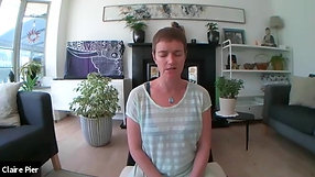 Breathwork and Meditation 1