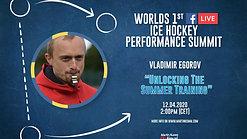 """Unlocking The Ice Hockey Off-Season"""